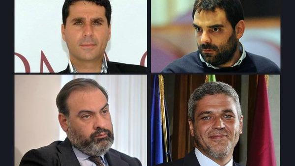 Mafia Capitale, 44 nuovi arresti