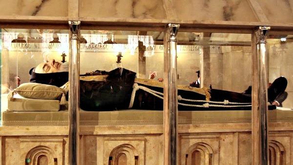 Giubileo 2015. Le spoglie di Padre Pio arriveranno a Roma il 1° febbraio 2016