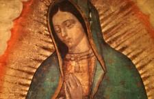 L'incredibile storia delle 13  figure negli occhi della Madonna di Guadalupe