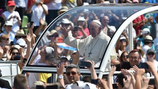 Papa a Sarajevo. Costruire la pace nella Gerusalemme d'Europa