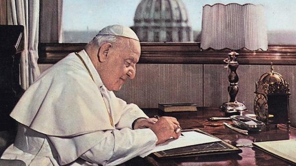 3 giugno, 52 anni fa la morte di San Giovanni XXIII