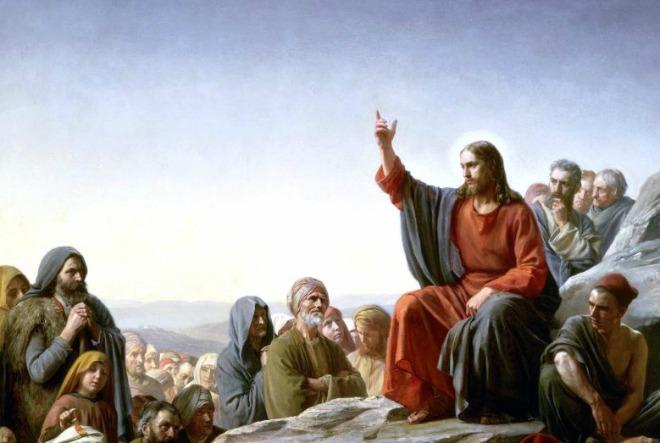 #Vangelo: Presero il figlio amato, lo uccisero e lo gettarono fuori della vigna.