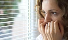 10 modi per superare paura e ansia