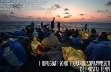 Pescara, 'io so(g)no l'italia'. Giornata mondiale del rifugiato