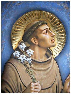 I Santi di oggi – 13 giugno Sant'Antonio da Padova