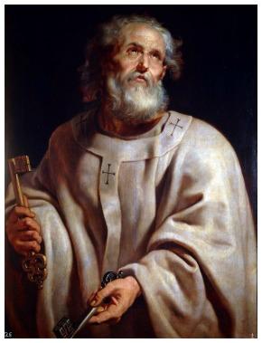 I Santi di oggi – 29 giugno San Pietro