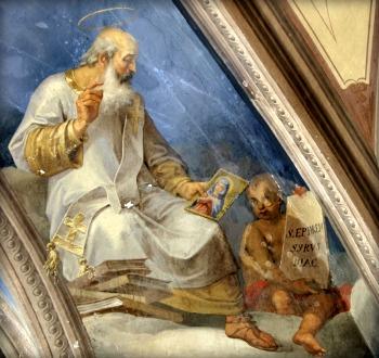 I Santi di oggi – 9 giugno Sant'Efrem