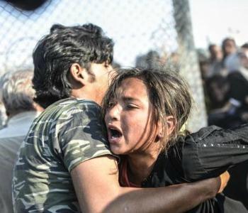 Cosa spinge i siriani alla fuga. Le foto che raccontano il terrore