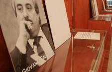 Mazara. Rassegna nazionale di poesia dedicato ai 'Giusti di Sicilia'