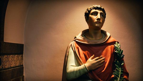 I Santi di oggi – 15 giugno San Vito adolescente martire