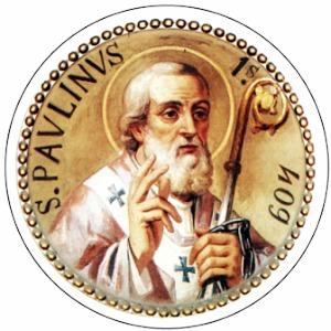 I Santi di oggi – 22 giugno San Paolino di Nola Vescovo