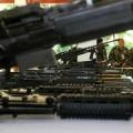 Guerre e traffico d'armi, l'ipocrisia di alcuni potenti della terra