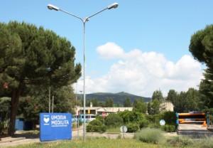 Cardinale bassetti in visita a umbria mobilita 39 esercizio for Umbria mobilita