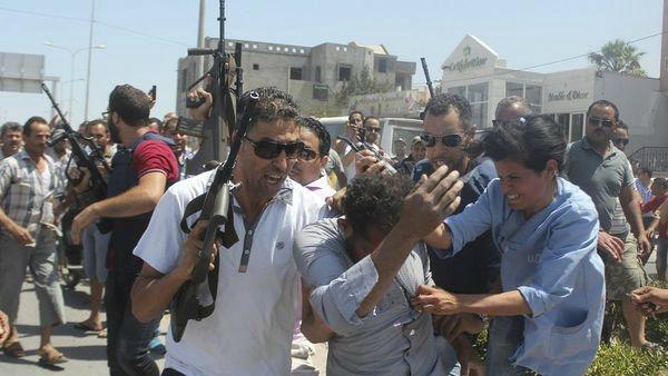 Venerdì di terrore in 4 Paesi: cos'è successo in questo venerdì di terrore
