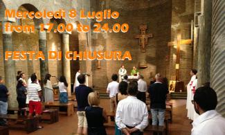 I mercoledì dei Papaboys al Centro San Lorenzo in Vaticano 8 luglio 2015 @ Città del Vaticano | Roma | Lazio | Italia