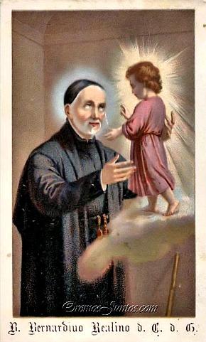 I Santi di oggi – 2 luglio San Bernardino Realino Sacerdote