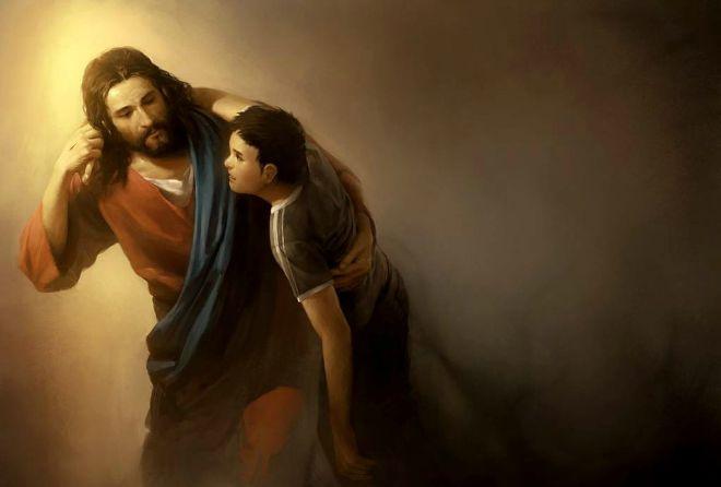 Come Dio vede i tuoi limiti e i tuoi errori (forse ti sorprenderà...)