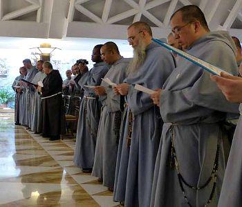 Nuovi commissari per i Francescani dell'Immacolata