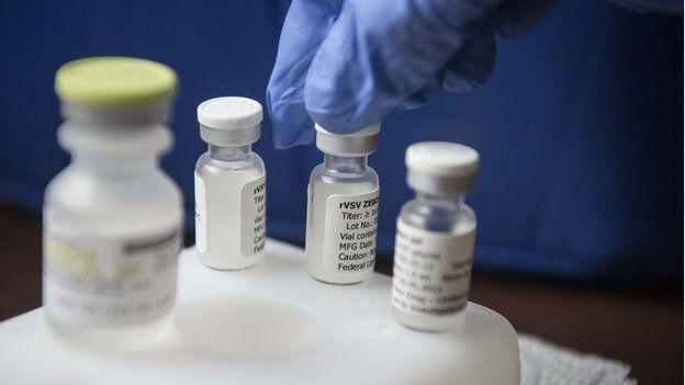 Virus Ebola, il vaccino funziona