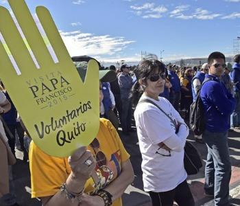Parolin: Papa Francesco in America Latina, continente della speranza