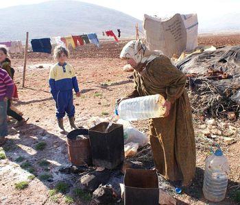 Siria. Fratelli Maristi: Aleppo ancora senza acqua corrente