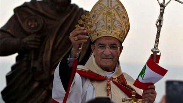 Libano: patriarca Rai invoca l'elezione del Presidente