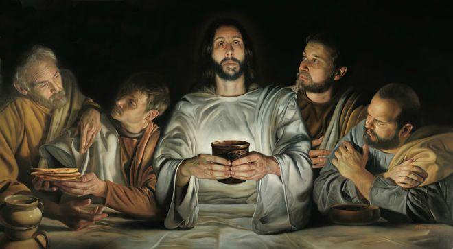 #Vangelo (16 agosto): La mia carne è vero cibo e il mio sangue vera bevanda.