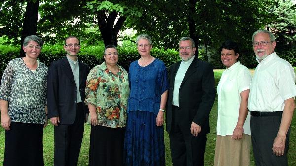 L'Assemblea generale della Comunità Missionaria di Villaregia elegge il nuovo governo