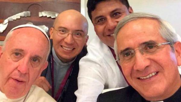 Quito. I gesuiti: La nostra tavola come a Emmaus