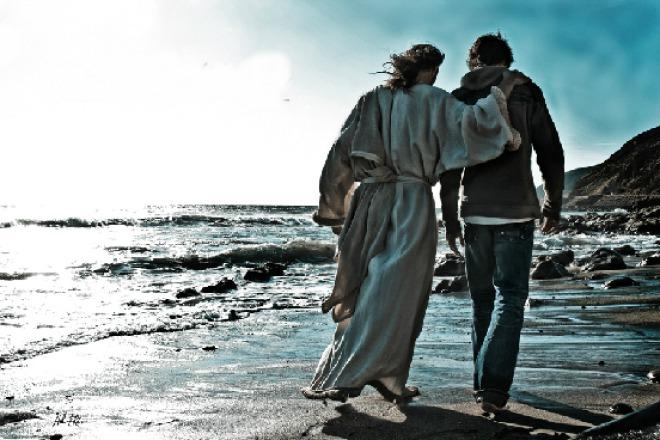 Preghiera per quando ci si sente soli