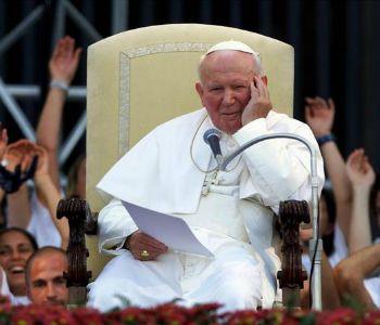 Un anno alla Gmg di Cracovia, nella terra di San Giovanni Paolo II