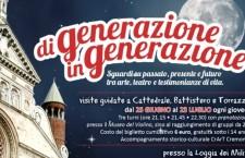 Cremona, anche la Diocesi coinvolta nei Giovedì d'estate