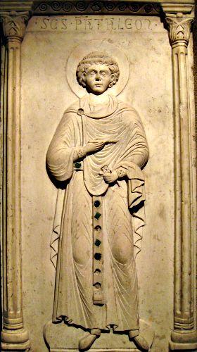 I Santi di oggi – 26 luglio San Pantaleone Medico e martire