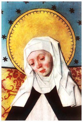 I Santi di oggi – 23 luglio Santa Brigida di Svezia