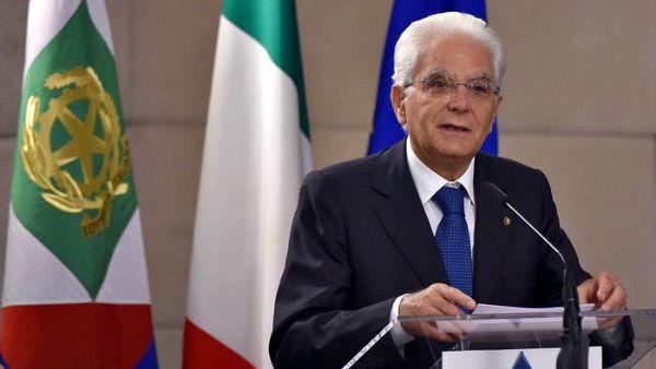 L'Italia è in prima linea nella lotta al terrorismo. Massimo impegno viene assicurato anche per arrivare alla liberazione dei quattro tecnici italiani rapiti in Libia e di padre Paolo Dall'Oglio, sequestrato in Siria nel 2013.