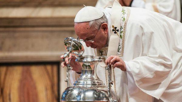 Tra i nuovi Venerabili il vescovo di Verona Giuseppe Carraro