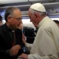 #PapaEcuador La visita di Papa Francesco in Ecuador vista da Padre Antonio Spadaro SJ