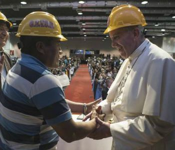 La teoria dello «sgocciolamento» che non piace al Papa