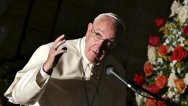La toccante storia di Pedrito: il bimbo malato che voleva fare arrivare la sua lettera al Papa
