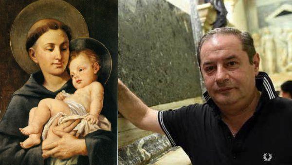 Il cancro sparisce. Una guarigione miracolosa ad opera di Sant'Antonio?