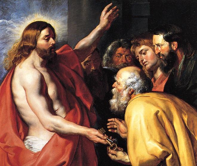 #Vangelo: Voi che mi avete seguito, riceverete cento volte tanto.
