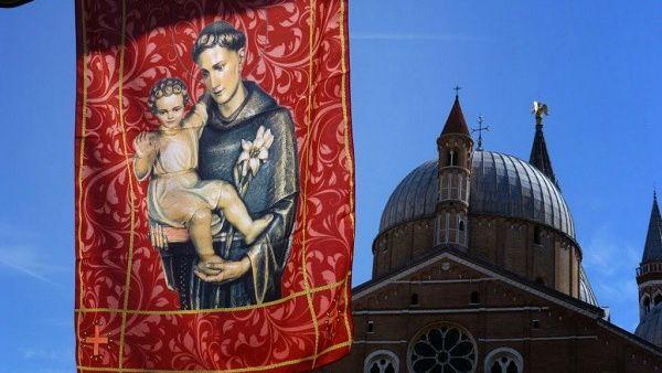 Sant'Antonio da Padova