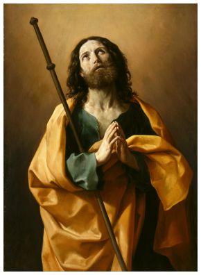 I Santi di oggi – 25 luglio San Giacomo il Maggiore Apostolo