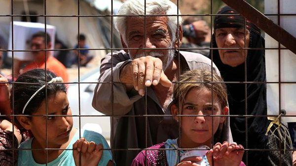 Sako: iracheni sentono vicinanza Papa, ma serve intervento internazionale