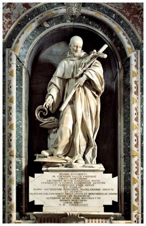 I Santi di oggi – 12 luglio San Giovanni Gualberto Abate