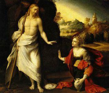 I Santi di oggi – 22 luglio Santa Maria Maddalena (di Magdala)