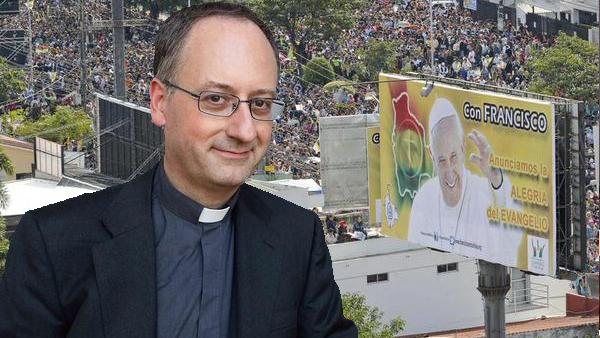 #PapaBolivia La visita di Papa Francesco in Bolivia vista da Padre Antonio Spadaro SJ