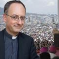 #PapaEcuador immagini uniche ed esclusive nei tweet di Padre Antonio Spadaro SJ