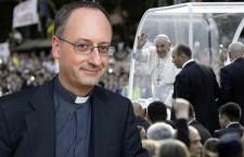 Da #PapaBolivia a #PapaParaguay con le immagini e i tweet di Padre Antonio Spadaro SJ