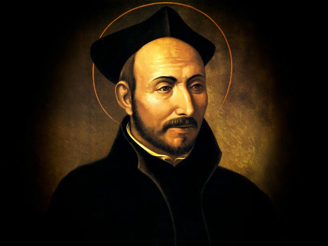 I Santi di oggi – 31 luglio Sant' Ignazio di Loyola Sacerdote